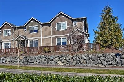 Single Family Home For Sale: 14031 34th Dr SE #E
