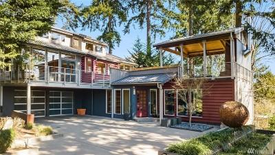 Kirkland Single Family Home For Sale: 346 13th Ave