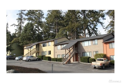 Oak Harbor Multi Family Home Sold: 690 NW Atalanta Way