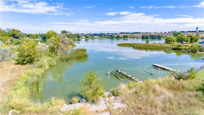 Residential Lots & Land For Sale: 8002 Scott Rd NE