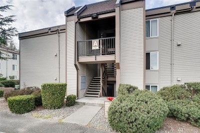 Bellevue Condo/Townhouse For Sale: 14650 NE 32nd St #A21