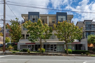 Seattle Condo/Townhouse For Sale: 201 E Boston St #3200