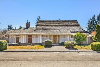 Marysville Single Family Home For Sale: 5424 75th St NE