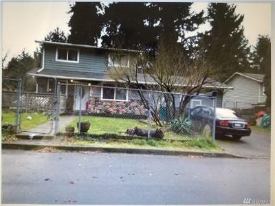 Kirkland Single Family Home For Sale: 13928 102nd Ave NE
