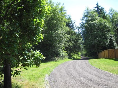 Coupeville Residential Lots & Land For Sale: 1 Island Ridge Wy