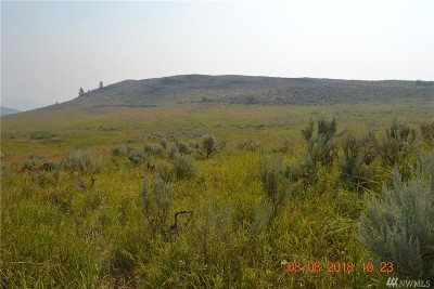 Residential Lots & Land For Sale: 945 Ellemeham Mountain Rd