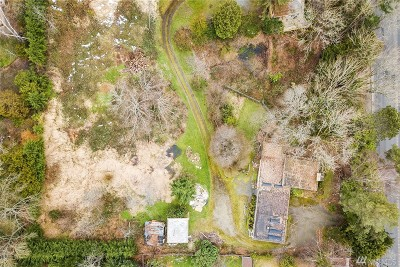 Mercer Island Residential Lots & Land For Sale: 4320 Island Crest Way