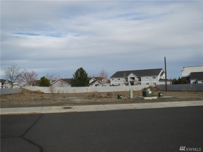 Residential Lots & Land For Sale: 815 N Evelyn Dr