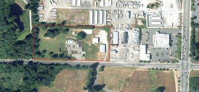 Puyallup Residential Lots & Land For Sale: 9901 144th St E