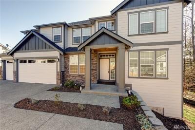 Renton Single Family Home For Sale: 4407 NE 9th St