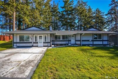 Oak Harbor Single Family Home For Sale: 488 Dory Dr