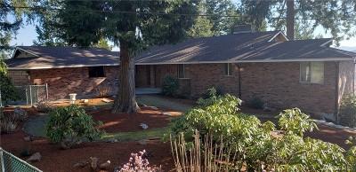 Auburn Single Family Home For Sale: 37202 56 Ave S