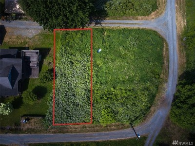 Skagit County Residential Lots & Land For Sale: 36th St