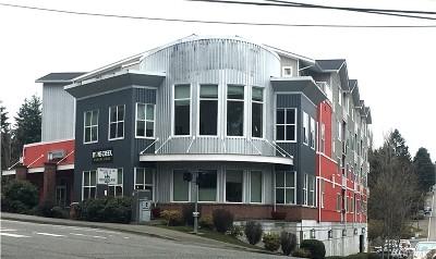 Shoreline Commercial For Sale: 19500 Ballinger Wy NE #110B