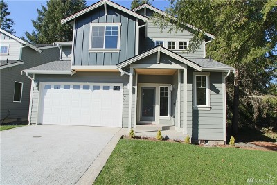 Olympia Rental For Rent: 1841 Cyrene Dr NW