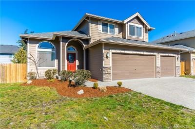 Oak Harbor Single Family Home Pending: 1108 NW Longview Dr