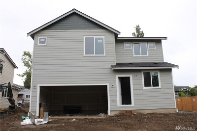 Tacoma Single Family Home For Sale: 1213 E 40th St