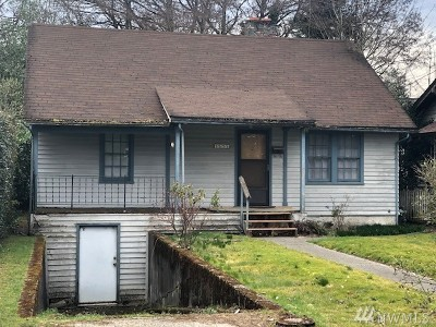 Bremerton Single Family Home For Sale: 1531 Elizabeth Ave