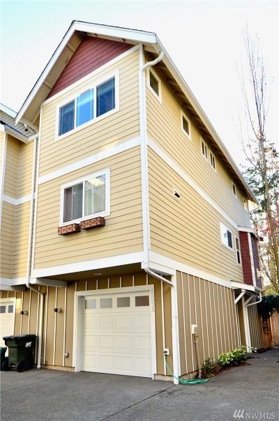 Single Family Home For Sale: 5993 Rainier Ave S #A