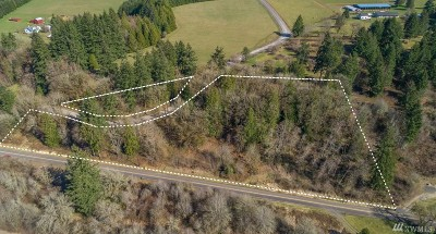 Residential Lots & Land For Sale: Ferrier Rd