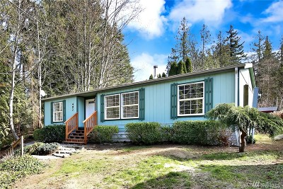 Sedro Woolley Single Family Home Pending: 492 Hilltop Dr