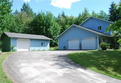 Thurston County Single Family Home For Sale: 531 104th Lane SE
