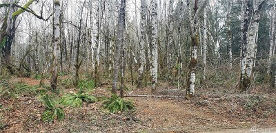 Mccleary Residential Lots & Land For Sale: W Oak Meadows Rd