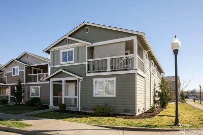 Marysville Single Family Home For Sale: 14635 47th Ave NE