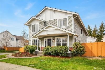 Snoqualmie Single Family Home For Sale: 7603 Douglas Ave SE