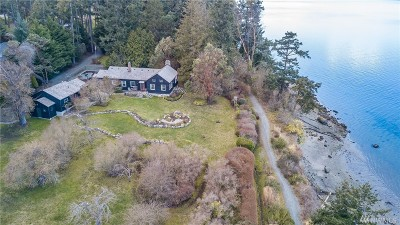 Single Family Home For Sale: 911 NW Colburn St