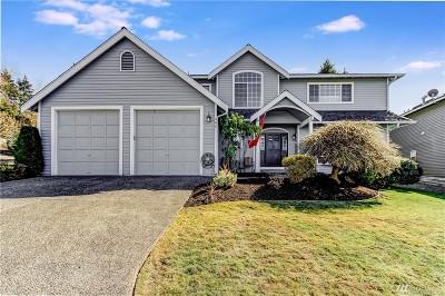 Auburn Single Family Home For Sale: 906 51st St SE