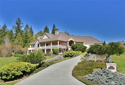 Silverdale Single Family Home For Sale: 7304 NW Duckabush Lane