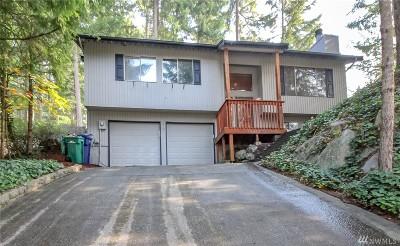 Auburn Single Family Home For Sale: 3615 Scenic Dr SE