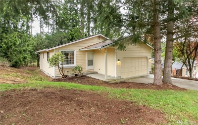 Single Family Home Sold: 20517 Bonanza Dr E