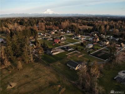 Tacoma Single Family Home For Sale: 3601 138th St E