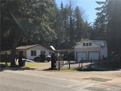 Puyallup Single Family Home For Sale: 12004 122nd St E