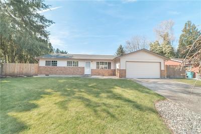 Single Family Home For Sale: 7314 NE 63rd Ave