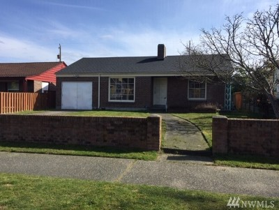 Seattle Single Family Home For Sale: 3050 64th Ave SW