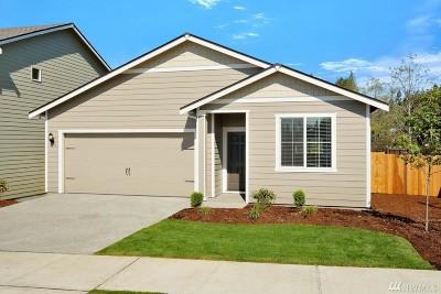 Single Family Home For Sale: 19110 112th Av Ct E