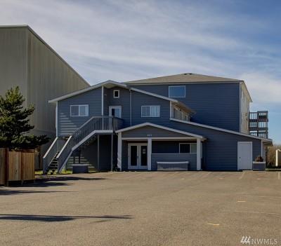 Grays Harbor County Condo/Townhouse For Sale: 853 Ocean Shores Blvd NW #6