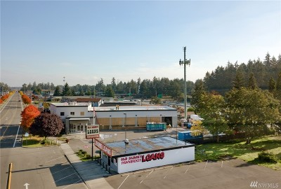 Lakewood Residential Lots & Land For Sale: 12815 Pacific Hwy SW