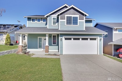 Tacoma Single Family Home For Sale: 1105 E 55th St