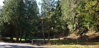 Redmond Residential Lots & Land For Sale: 4703 Ames Lake-Carnation Rd NE