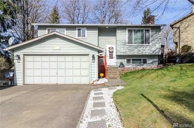 Covington Single Family Home For Sale: 26433 199th Place SE