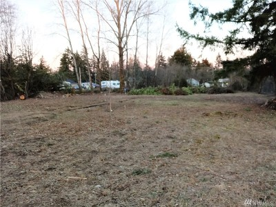 Tacoma Residential Lots & Land For Sale: 9311 E B St