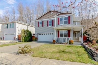 Orting Single Family Home For Sale: 904 Daffodil Ave NE