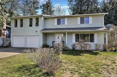 Auburn Single Family Home For Sale: 11257 SE 325th St