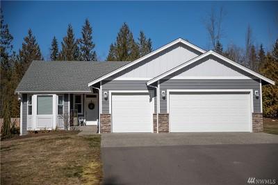 Arlington Single Family Home For Sale: 10533 157th St NE