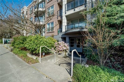 Seattle WA Condo/Townhouse For Sale: $828,000