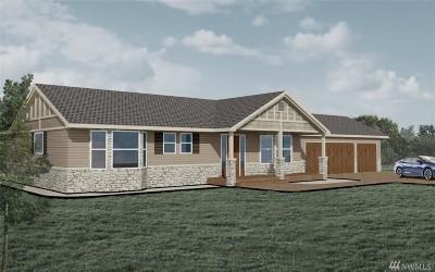 Arlington Single Family Home For Sale: 21312 268th Place NE